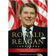 Ronald Reagan Treasures by Thunder Bay Press, Editors of, 9781626864412
