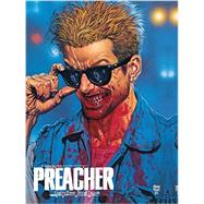 Absolute Preacher Vol. 1 by Ennis, Garth; Dillon, Steve, 9781401264413