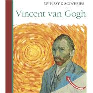 Vincent Van Gogh by Chabot, Jean-philippe, 9781851034413