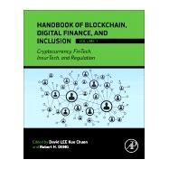 Handbook of Blockchain, Digital Finance, and Inclusion by Chuen, David Lee Kuo; Deng, Robert H., 9780128104415