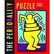 The Personality Puzzle (Sixth Edition) by FUNDER,DAVID C., 9780393124415