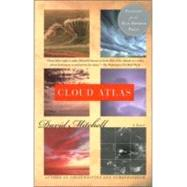 Cloud Atlas (Movie Tie-in Edition) by MITCHELL, DAVID, 9780812984415