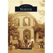 Norton by Merrick, Lisa Ann, 9781467114417