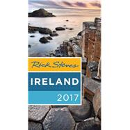 Rick Steves Ireland 2017 by Steves, Rick; O'Connor, Pat, 9781631214417