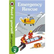 Emergency Rescue by Baker, Catherine; Riggs, Jenna, 9780241244418