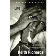 Life by Richards, Keith; Fox, James, 9780316034418