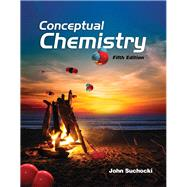 Conceptual Chemistry by Suchocki, John A., 9780321804419