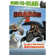 Dragon Mountain Adventure by Katschke, Judy; Grosvenor, Charles; Gerard, Justin, 9781481404419