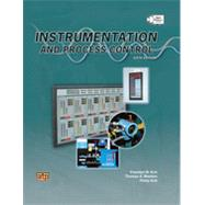 Instrumentation and Process Control by Thomas A. Weedon, 9780826934420
