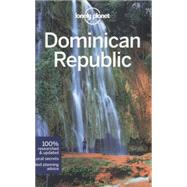 Lonely Planet Dominican Republic by Grosberg, Michael; Raub, Kevin, 9781742204420