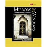 Mirrors and Windows: Connecting with Literature, Grade 12 Student Edition by EMC, 9780821974421