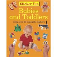 Babies and Toddlers by Armadillo, 9781861474421