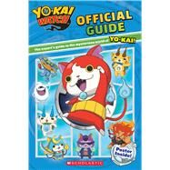 Official Guide (Yo-Kai Watch) by Rusu, Meredith, 9781338054422