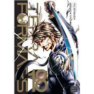 Terra Formars, Vol. 18 by Sasuga, Yu; Tachibana, Ken-ichi, 9781421594422