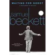 Waiting for Godot (Eng rev) A Tragicomedy in Two Acts by Beckett, Samuel, 9780802144423