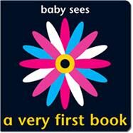 Baby Sees a Very First Book by Award, Anna, 9781907604423