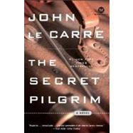 The Secret Pilgrim by LE CARRÉ, JOHN, 9780345504425
