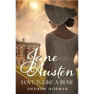 Jane Austen by Norman, Andrew, 9781781554425