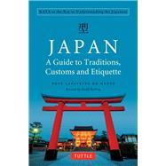 Japan by De Mente, Boye Lafayette; Botting, Geoff, 9784805314425