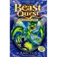 Beast Quest: 30: Amictus the Bug Queen by Blade, Adam, 9781408304426