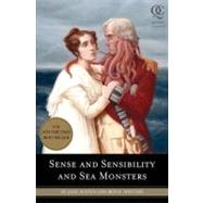 Sense and Sensibility and Sea Monsters by Austen, Jane, 9781594744426