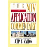 Job by Walton, John H., 9780310214427