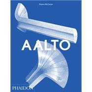 Aalto by McCarter, Robert, 9780714844428