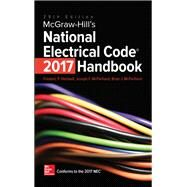 McGraw-Hill's National Electrical Code 2017 Handbook, 29th Edition by Hartwell, Frederic; McPartland, Joseph; McPartland, Brian, 9781259584428