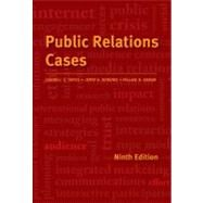 Public Relations Cases by Hendrix, Jerry A.; Hayes, Darrell C.; Kumar, Pallavi Damani, 9781111344429
