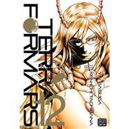 Terra Formars 12 by Sasuga, Yu; Tachibana, Kenichi, 9781421584430