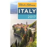 Rick Steves Italy 2017 by Steves, Rick, 9781631214431