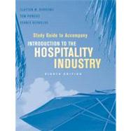 Introduction to the Hospitality Industry, Study Guide , 8th Edition by Clayton W. Barrows (Whittemore School of Business and Economics, University of New Hampshire); Tom Powers (University of Guelph); Dennis Reynolds (School of Hospitality Business Management, Washington State University), 9781118004432