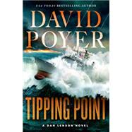 Tipping Point The War with China - The First Salvo by Poyer, David, 9781250054432