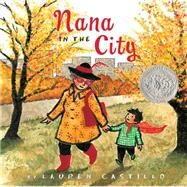 Nana in the City by Castillo, Lauren, 9780544104433