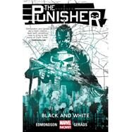The Punisher Volume 1 by Edmondson, Nathan; Gerads, Mitch, 9780785154433