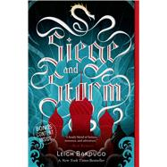 Siege and Storm by Bardugo, Leigh, 9781250044433