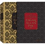 Complete Tales & Poems of Edger Allan Poe by Poe, Edgar Allan, 9781937994433
