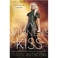 The Winner's Kiss by Rutkoski, Marie, 9781250104434