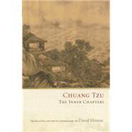 Chuang Tzu by Hinton, David, 9781619024434