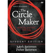 The Circle Maker by Batterson, Mark, 9780310824435