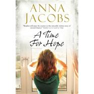 A Time for Hope: A Contemporary Romantic Suspense by Jacobs, Anna, 9780727884435