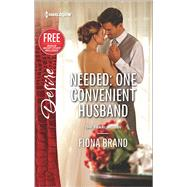 Needed: One Convenient Husband by Brand, Fiona, 9780373734436
