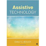 Assistive Technology by Bouck, Emily C., 9781483374437