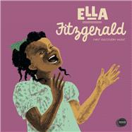 Ella Fitzgerald by Ollivier, Stéphane; Courgeon, Rémi; Chancer, John, 9781851034437