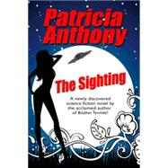 The Sighting by Anthony, Patricia, 9781479404438