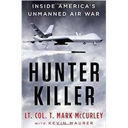 Hunter Killer by Mccurley, T. Mark; Maurer, Kevin (CON), 9780525954439