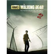 The Walking Dead: The Poster Collection, Volume II by Editions, Insight, 9781608874439