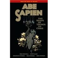 Abe Sapien 4 by Mignola, Mike; Allie, Scott; Fiumara, Sebastian; Fiumara, Max; Mignola, Mike, 9781616554439
