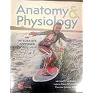 GEN COMBO LOOSLEAF ANATOMY & PHYSIOLOGY; CONNECT APR PHILS ACCESS CARD by McKinley, Michael, 9781260254440
