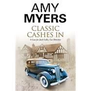 Classic Cashes in by Myers, Amy, 9780727894441